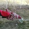 第3回 田舎はありえないことがおこる――洗濯物編 その2