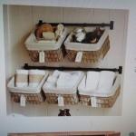 第5回 タオルをくるくる収納できる、素敵な浴室にしてみたい!その①