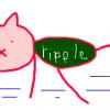 仮想通貨リップルのマスコットキャラクターを考えてみた