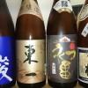 """[日本酒]2,000円で買える""""本醸造酒""""日本一決定戦inじぶんち"""