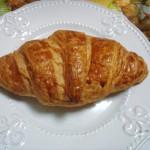 他では見たことない!お気に入りパンは「メゾンカイザー」のオン・ザマンド!